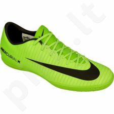 Futbolo bateliai  Nike MercurialX Victory VI IC M 831966-303