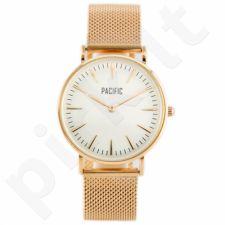 Moteriškas PACIFIC laikrodis PCA295AS