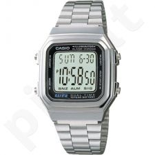 Vyriškas laikrodis Casio A178WA-1AEF