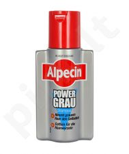 Alpecin PowerGrey šampūnas, kosmetika moterims, 200ml