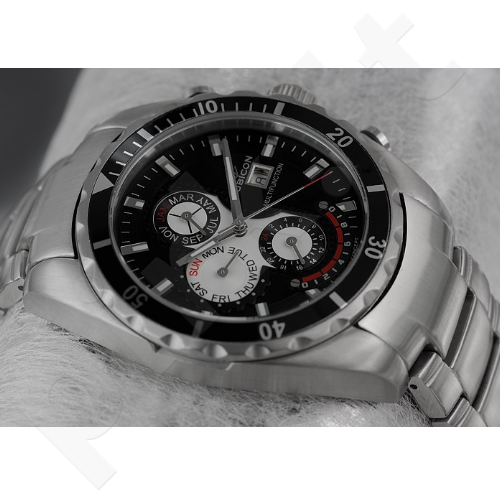 Vyriškas laikrodis RUBICON  RNDC58MSBKWH