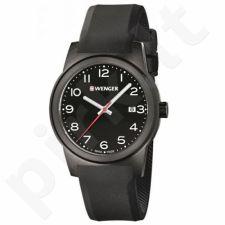 Universalus laikrodis WENGER FIELD COLOR  01.0441.151