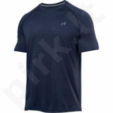 Marškinėliai treniruotėms Under Armour Tech™ Short Sleeve T-Shirt M 1228539-418