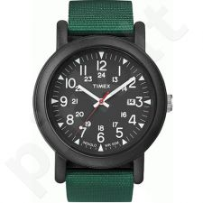 Timex Originals Camper T2N364G vyriškas laikrodis