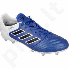 Futbolo bateliai Adidas  Copa 17.2 FG M BA8521