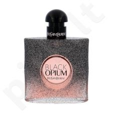 Yves Saint Laurent Black Opium Floral Shock, EDP moterims, 50ml