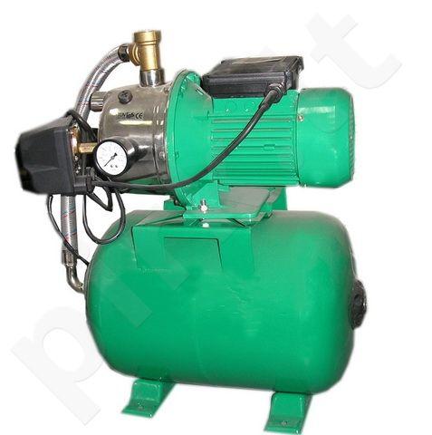 Elektrinis vandens siurblys (plieniniu rezervuaru) AUJS100 24L