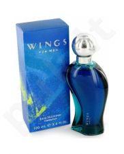 Giorgio Beverly Hills Wings, Eau de Toilette vyrams, 30ml