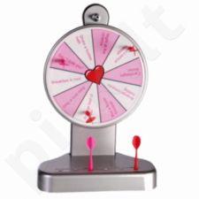 Meilės strėlių ruletė