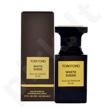 Tom Ford White Musk Collection White Suede, EDP moterims, 50ml