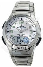 Vyriškas laikrodis Casio AQ-180WD-7BVEF