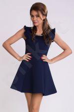PINK BOOM suknelė - mėlyno atspalvio 9605-1