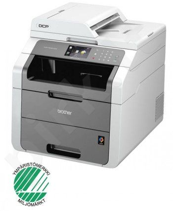 BROTHER 18PPM 2400X600 192MB 250 DUPL