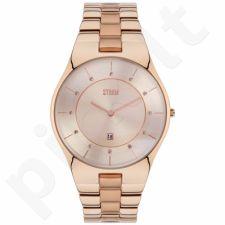Moteriškas laikrodis STORM CRYSTY ROSE GOLD