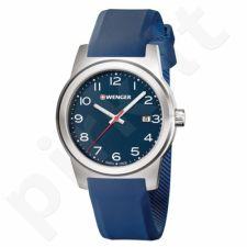 Universalus laikrodis WENGER FIELD COLOR  01.0441.152