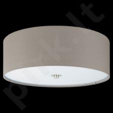 Lubinis šviestuvas EGLO 94919 | PASTERI