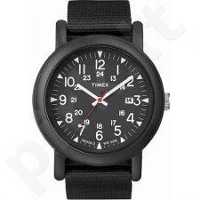 Timex Originals Camper Kit T2N364GBKCA vyriškas laikrodis