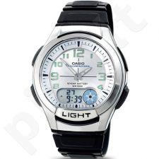 Laikrodis CASIO AQ-180W-7B