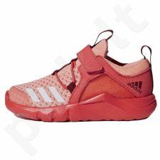 Sportiniai bateliai Adidas  RapidaFlex 2 EL Kids DB0492