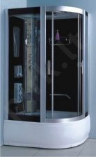 Masažinė dušo kabina K8715 kairė