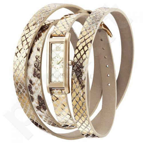 Moteriškas laikrodis Escada E2930052