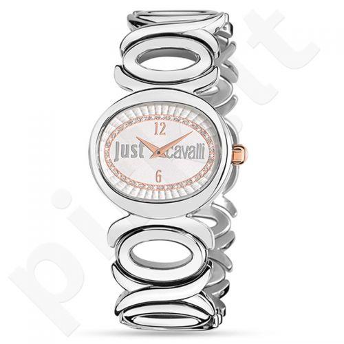 Moteriškas laikrodis Just Cavalli R7253655502