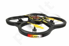 Radio bangomis valdomas Jamara Invader dronas