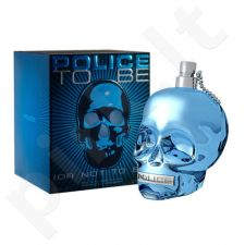 Police To Be, EDT vyrams, 40ml