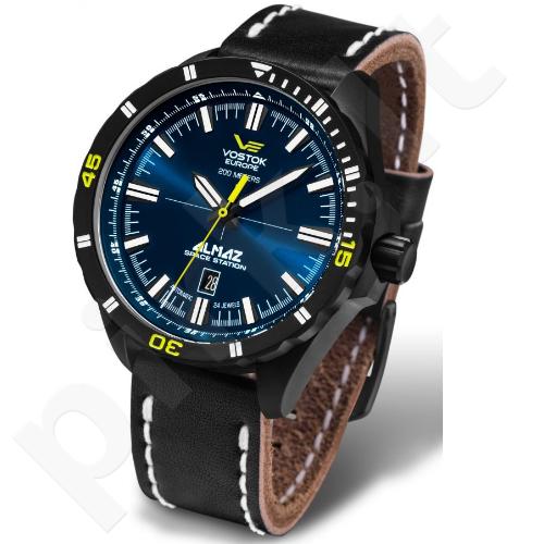 Vyriškas laikrodis Vostok Europe Almaz NH35A-320C257