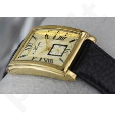 Vyriškas laikrodis RUBICON RN10B97MGGDBK