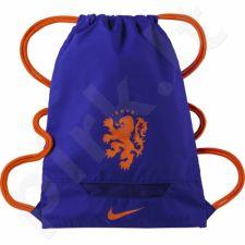Krepšys treniruotėms Nike Netherlands Allegiance BA5159-482