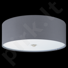 Lubinis šviestuvas EGLO 94921 | PASTERI