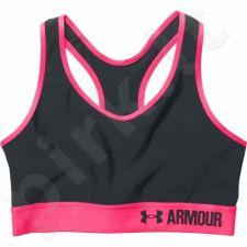Sportinė liemenėlė  Under Armour Mid Sports Bra W 1273504-016