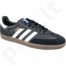 Sportiniai bateliai Adidas  Samba OG M B75807