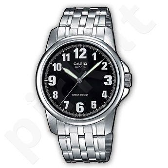 Vyriškas laikrodis CASIO MTP-1260D-1BEF