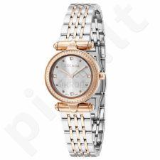 Moteriškas laikrodis Escada E3205055