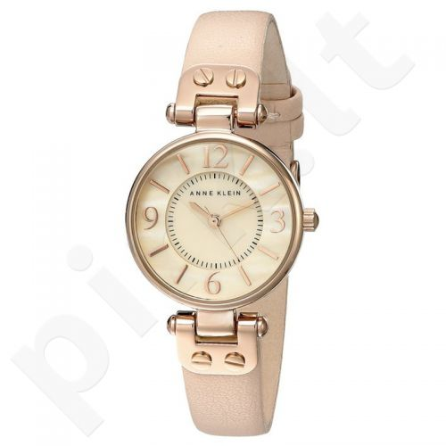Moteriškas laikrodis Anne Klein 10/9442RGLP