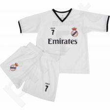 Komplekras futbolininkui Reda Ronaldo balta-juoda