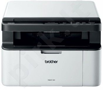 BROTHER DCP-1510 20PPM 16MB 150