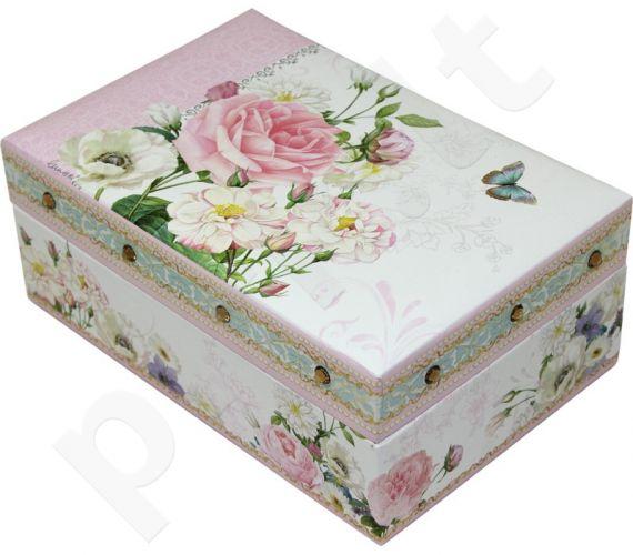 Dėžutė bižuterijai 102337