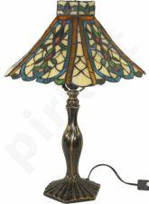 Vitražinė lempa 101206