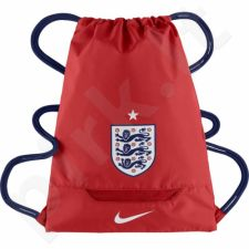 Krepšys treniruotėms Nike England Allegiance BA5157-600