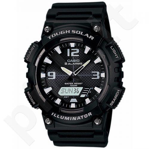 Vyriškas laikrodis Casio AQ-S810W-1BVEF