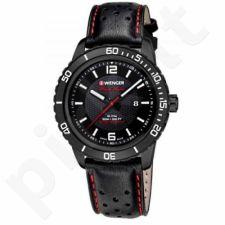 Vyriškas laikrodis WENGER  ROADSTER BLACK NIGHT 01.0851.123