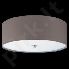 Lubinis šviestuvas EGLO 94922 | PASTERI