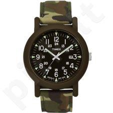 Timex Originals Camper T2P292 vyriškas laikrodis
