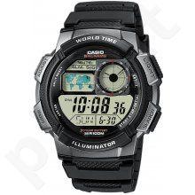 Laikrodis CASIO OCAE1000W-1A