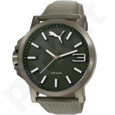 Puma Ultrasize PU103461004 vyriškas laikrodis
