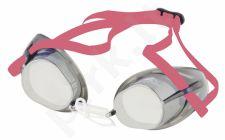 Plauk. akiniai AQF SHOT MIRROR 4173 43 pink