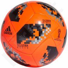Futbolo kamuolys adidas Telstar Mechta World Cup Ko Glider CW4685
